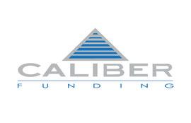Logo Design for Caliber Funding