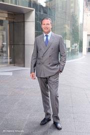 Executive Partner portrait for Sun Capital