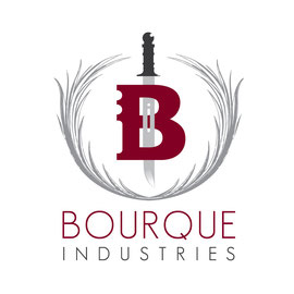 Logo Design for Bourque Industries