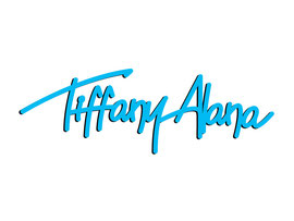 Logo Design for Tiffany Alana
