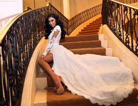 Lilly Ghalichi portrait