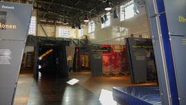 Zeche Zollern - Dauerausstellung