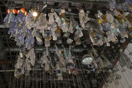 Zeche Zollern - in der Waschkaue