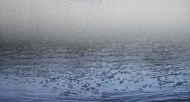 波 wave  500 x 900 mm                       ©Masanori Omae