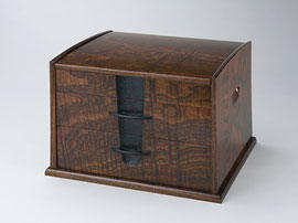 Collection small  chest