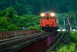 第10回 鉄道ジャーナルフォトコンテスト 佳作