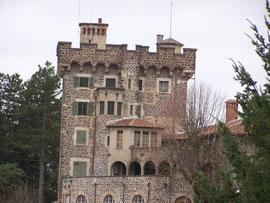 Château Lafayette