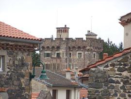 Le château Lafayette