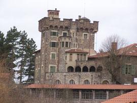 Le château Lafayette autre vue