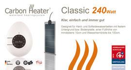 Classic 240 Watt
