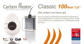 """Classic 100 Watt """"LS"""""""