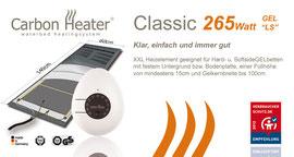 "Classic 265 Watt Gel ""LS"""