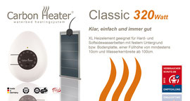 Classic 320 Watt
