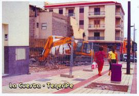 La Cuesta - Tenerife