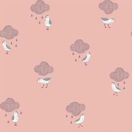 Unter den Wolken