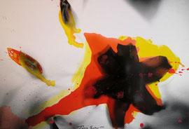 Tony Soulié  à la galerie Gabel -2 juillet 2015...