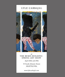 Lyle Carbaral-Romancing banality-Soon in Seattle-Nov 2013