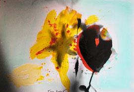 Tony Soulié  à la galerie Gabel -2 juillet 2015