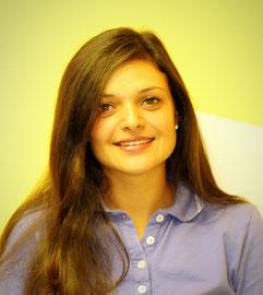 Nazan Filiz, Zahnmedizinische Fachangestellte
