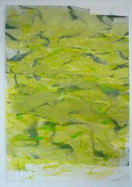 Landschaft, 100/70cm, 2010