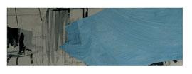 Raumbild Blau