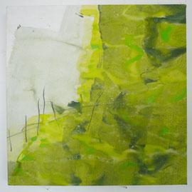 Landschaft Grün, 2010