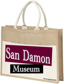 San Damon Museum - Bag collection