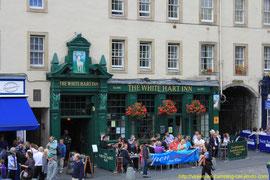 Le plus vieux pub du pays : 1516