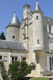 Château de Terreneuve