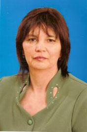 Рахимкулова Ирина Фарвазовна