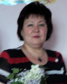Гилязева Гульшат Талгатовна