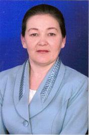 Шаймарданова Минзиля Забировна