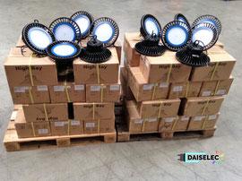 Relampage LED entrepôt-Port-St-Louis-du-Rhône-