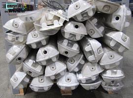 Suppression de 3360 Watts de fluocompactes pour relamping LED-Port-St-Louis-du-Rhône-
