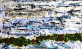 209 Mare d'Inverno green1 50x80