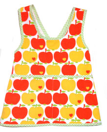Apples yellow