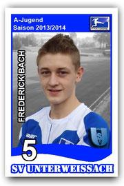 5 Frederick Bach