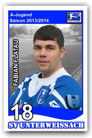 18 Fabian Flatau