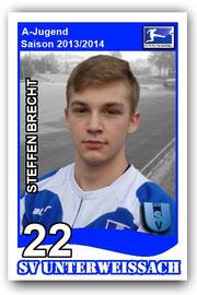22 Steffen Brecht