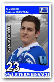 23 Ivan Marullo