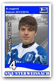 4 Daniel Abelein
