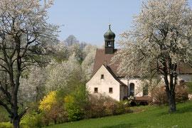 Berghauser Kapelle Ebringen