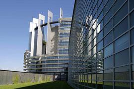 Europaparlament Straßburg