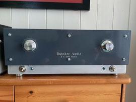 SE 25 Stereo Aufbau - P. Schmuck, Feldkirch, Österreich -