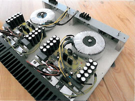 SE 25 Stereo-Aufbau - E. Schmidt, Waldshut-Tiengen -