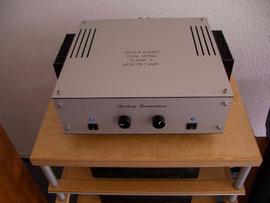 SE 25 Stereo-Aufbau - T. Römhild, Magstadt -