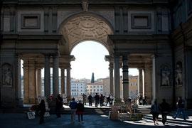 Impressionen Toskana - Florenz