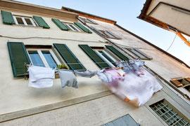 Impressionen Toskana - Volterra