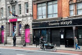 Irland - Dublin Impresssionen