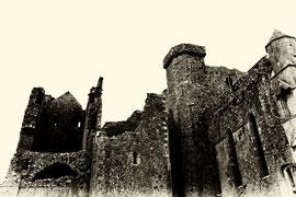 Irland - Rock of Cashel